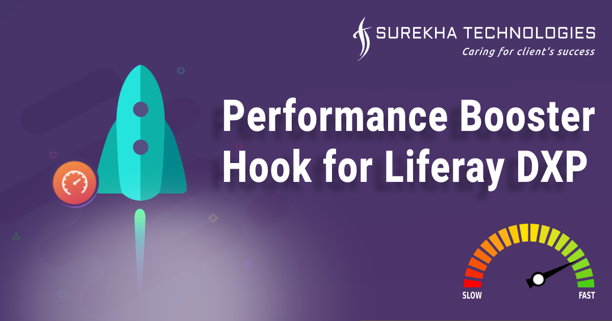 Performance Booster for Liferay 7