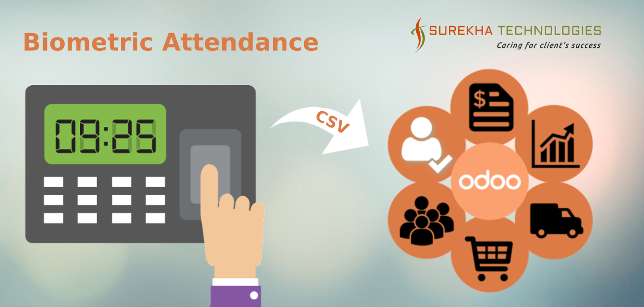 Biometric Attendance Import